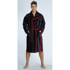 robe de chambre anglais de chambre homme en solde robe de chambre homme pilou chaude douce