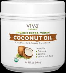 organic extra virgin coconut oil 32 fl oz walmart com