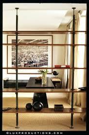 Room Dividers Diy by Bookshelf Room Dividers U2013 Reachz Us