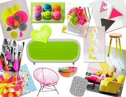 fresh wata freshwatas blog neon summer mood board arafen