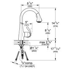 grohe ladylux kitchen faucet inspirational grohe kitchen faucet a112 18 1m kitchen faucet