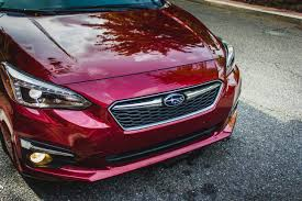 subaru vortex 2017 subaru impreza limited base model done right right foot down