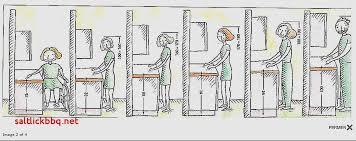 hauteur des meubles haut cuisine hauteur meuble haut cuisine rapport plan travail pour idees de