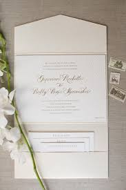 traditional wedding invitations genny barr new orleans wedding invitation suite vintage