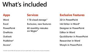 microsoft office 365 home pc mac 5 user 1 year english