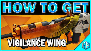 destiny 2 guide vigilance wing how to obtain perks