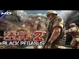 modern combat 2 free apk modern combat 2 black pegasus apk for android free