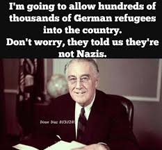 Thank God Meme - why we should thank god today s dems didn t fight world war ii