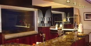 bar nice finished basement bar ideas with images about basement