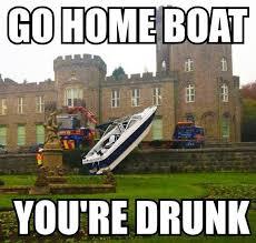 Boat Meme - drunk boat meme by yrhendystu memedroid