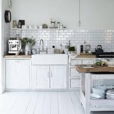 White On White Kitchen Ideas Checker Board Kitchen Floor Gray And White Northern Light