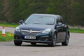 vauxhall insignia country tourer 2 0 cdti biturbo review auto