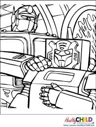 transformer coloring pages printable optimus prime dinobots transformers coloring pages