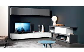 Wohnzimmerverbau Modern Nett Eck Wohnwand Die Moderne Im Wohnzimmer Exklusive Ideen Von