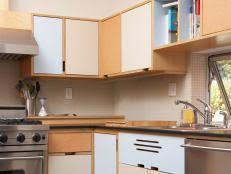 Unfinished Kitchen Cabinet Boxes by Kitchen Cabinet Prices Pictures Ideas U0026 Tips From Hgtv Hgtv