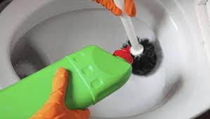 Wie Oft Bad Putzen Toilette Putzen Tipps Für Die Regelmäßige Reinigung Bunte De