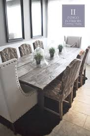 Farm Table Dining Room by 207 Best Dining Room Images On Pinterest Kitchen Dining Room