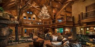 Pictures Of Log Home Interiors Top 5 Mistakes Made In Log Home Building I Log
