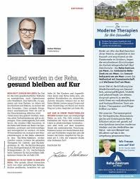 Reha Bad Zwischenahn Die Besten Reha Kliniken Deutschlands 2018 Focus Online Pdf Shop