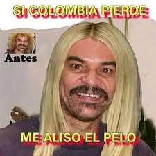 memes del duelo brasil vs colombia de la copa américa 2015