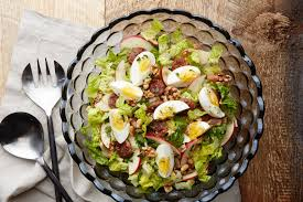 seder plate ingredients seder plate salad recipe for managing pcos and pregnancy on