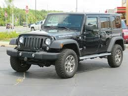 used jeep wrangler unlimited rubicon for sale used jeep wrangler for sale in detroit mi edmunds