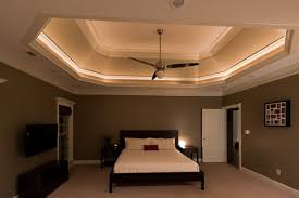 Tray Ceiling Cost How To Build A Lighted Coved Ceiling Lader Blog