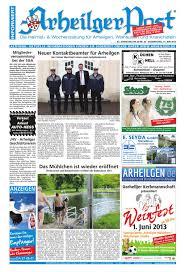 Dr Gutberlet Bad Homburg Arheilger Post Kw20 By Printdesign24gmbh Issuu