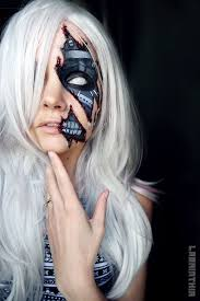 307 best face paint halloween costume images on pinterest