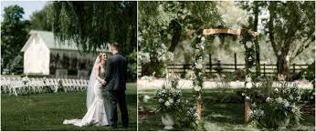 Top 5 Outdoor Wisconsin Wedding Venues Bound To Impress