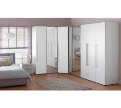 buy hygena atlas corner unit white at argos co uk your online