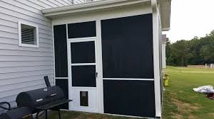 durham nc new window screens and porch screens