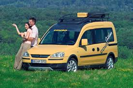 opel combo general motors needs a small van like the opel combo outdoor van