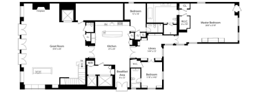 sex and the city floor plan ron burkle lists new york city penthouse variety
