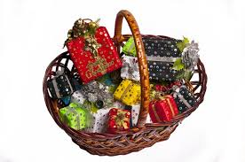 basket gifts gifts creative gifts