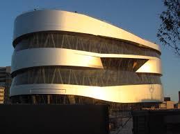 mercedes benz museum atrium mercedes benz museum wenzel wenzel