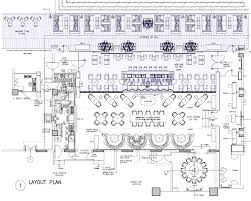 floor plan bar commercial bar layout and design large size of rare bar plans and