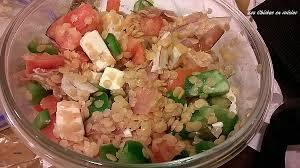 comment cuisiner les lentilles cuisine comment cuisiner les lentilles corail salade de