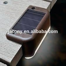 solar deck step light best solar deck light best solar deck stair