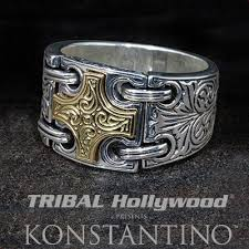 mens ring mens rings tribal