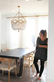Replace Chandelier Diy How To Replace A Light Fixturebecki Owens