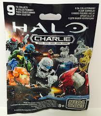 Lego Blind Packs Code Number List Halo Mega Bloks Charlie Series Figures Halo