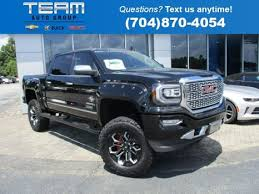 gmc black friday deals new gmc sierra 1500 sca black widow salisbury nc