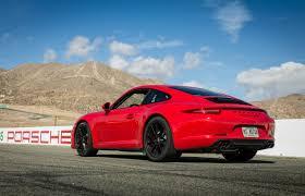 Porsche 911 Gts - first drive 2015 porsche 911 gts driving