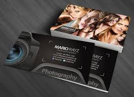 free business card templates for photographers 33 cool photographer business cards psd and exles ginva