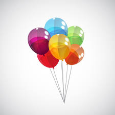 free balloons balloons transparent background free vector 43 835 free