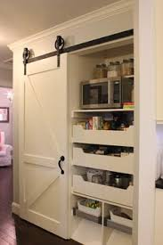 Ikea Kitchen Pantry Cabinets by Built In Pantry With Semi Handmade K I T C H E N Pinterest