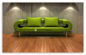 Home Design 3d For Windows Windows 8 3d Couch Hd Desktop Wallpaper High Definition