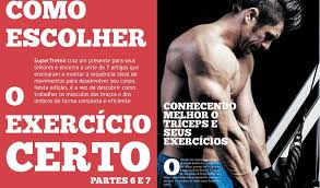 Favorito Revista SuperTreino - Página inicial | Facebook #XV37