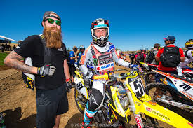 professional motocross racing lucas oil pro motocross championship hangtown 2017